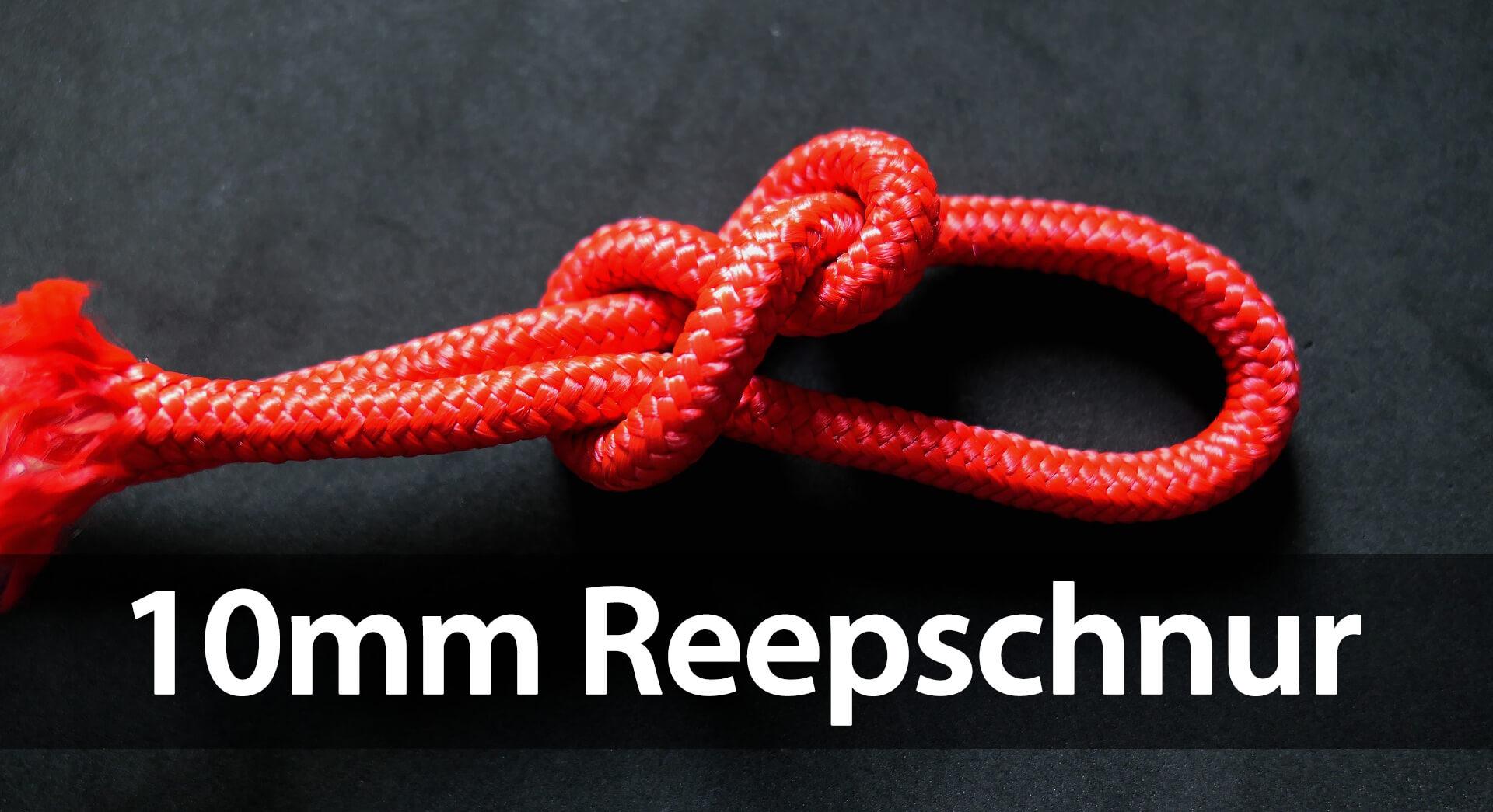10 mm Reepschnur